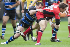 Rugby union Royalty Free Stock Images