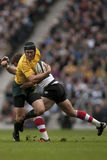 Rugby union Stock Images
