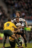 Rugby Union Royalty Free Stock Photos