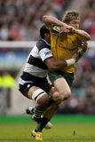 Rugby union Royalty Free Stock Photo