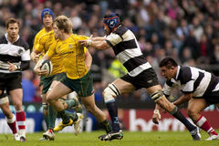Rugby union Stock Photography
