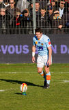 Rugby USAP Perpignan Royalty Free Stock Image