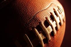 Rugbyball Lizenzfreie Stockfotos