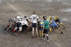Rugbygelijke Stock Fotografie