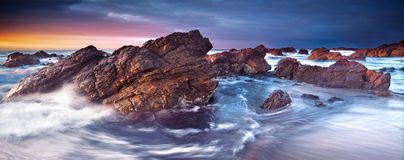 Rugged Beauty Royalty Free Stock Images