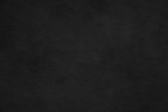 Rugged  black paper background Stock Photography