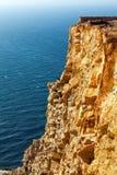 Rugged coastline Stock Photos