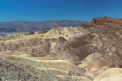 Rugged Death Valley National Park Stock Photos
