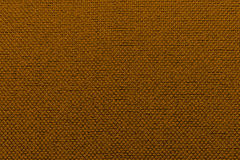 Rugged textile brown background royalty free stock photos