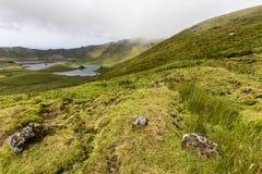 Rugged Corvo Trail