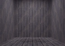 Rugged Wooden Room Royalty Free Stock Image