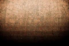 Ruggine e pietra di corrosione Immagini Stock