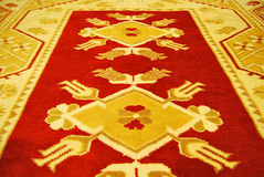 Rugs Stock Photo