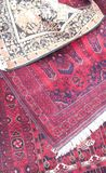 Rugs Stock Photography