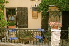 Ruhige Lebensdauer in Provence Lizenzfreie Stockfotos