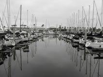 Ruhiger Hafen Lizenzfreies Stockfoto