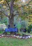 Ruhiger Platz zu meditieren Lizenzfreies Stockfoto