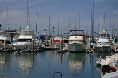 Ruhiges Harbor-2 Lizenzfreie Stockbilder