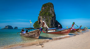 Ruhiges Thailand Lizenzfreie Stockfotografie