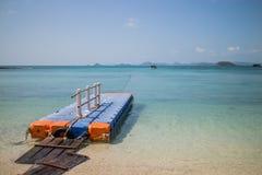 Ruhiges Thailand Stockfoto