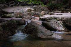 Ruhiges Wasser Lizenzfreie Stockfotografie