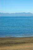 Ruhiges Wasser Stockfotos