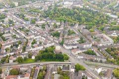 Ruhr teren Niemcy zdjęcie royalty free