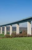 Ruhr Valley Bridge,Ruhrgebiet,Germany Stock Photos