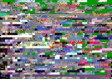 Ruido imagenes de archivo