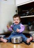 Ruido alegre 1 Fotos de archivo libres de regalías