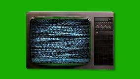 Ruido de la TV metrajes