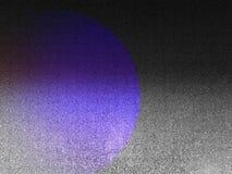 Ruido púrpura Melodía púrpura Azules púrpuras Fotografía de archivo libre de regalías