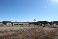 Ruidoso, New Mexico stock photo