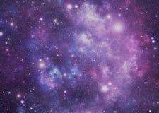 ruimte Stock Afbeeldingen