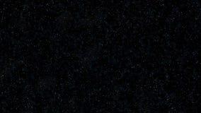 Ruimteplaneet stock illustratie