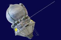 Ruimtevaartuig Stock Afbeeldingen