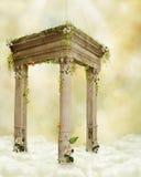 Ruin Royalty Free Stock Photo