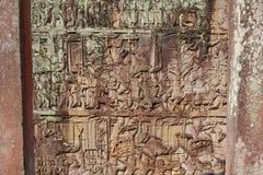 Ruin Angkor Wat Stock Photos
