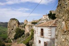 Ruin Calabria Royalty Free Stock Image