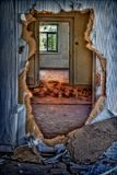 Ruin, Decay, Home, Building Royalty Free Stock Image