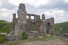 Ruin, Germany Stock Photos