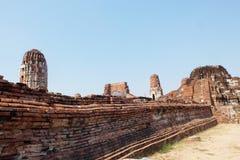Free Ruin In Ayutthaya Royalty Free Stock Photo - 71158875