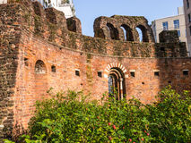 Ruin missori milan Royalty Free Stock Photography