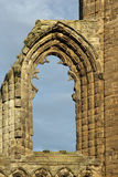 Ruin Of St Andrews Cathedral In St Andrews Royalty Free Stock Images