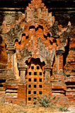 Ruin- Pagan, Burma (Myanmar) Stock Photography