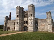Ruin titchfield abbey Stock Photos