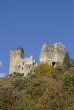 Ruin Tschanueff Stock Image