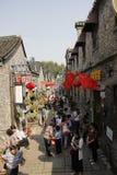 The ruin in zhenjiang Royalty Free Stock Image