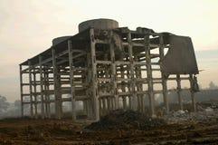 Ruina Imagen de archivo