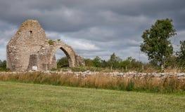 ruina Zdjęcia Stock